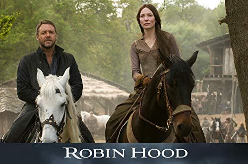 Robin Hood (4K Ultra HD) (+ Blu-ray 2D)