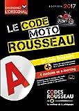 code rousseau moto 2017