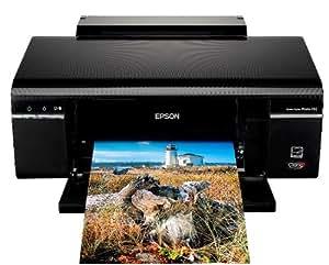 Epson Stylus Photo P50 6-Colour Photo Printer with Individual Inks