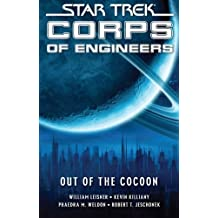 Star Trek: SCE: Out of the Cocoon