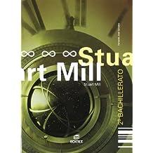 Monografía: Stuart Mill