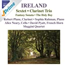 Ireland: Chamber Music for Clarinet