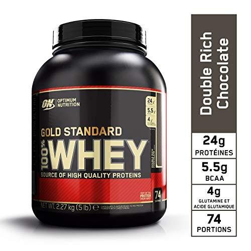 Photo de 100-whey-proteine-gold-standard