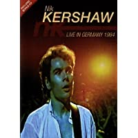 Kershaw, Nik - Live In Germany 1984 by n/a