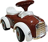 GDToys  Rutscher Drive Fun Car Rutschauto Rutscher Bobby Car Lauflernhilfe Lauflernwagen Kinderfahrzeuge! (Braun)