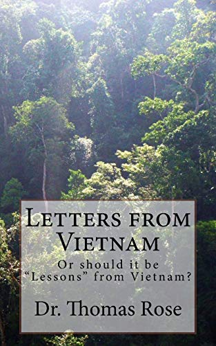 Letters from Vietnam: Or should it be