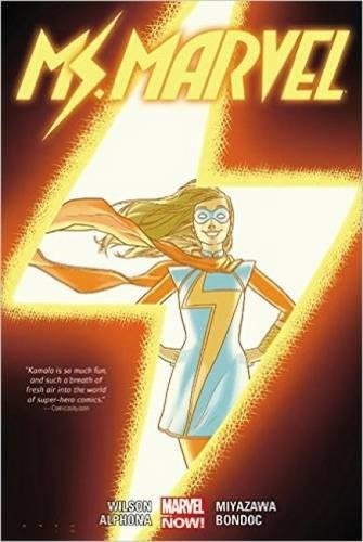 Ms. Marvel - Volume 2