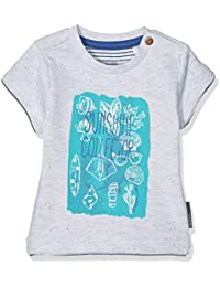Noppies Baby-Jungen Hemd B Tee Ss Edgewood
