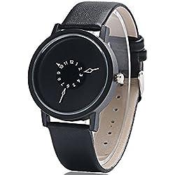 Kitcone Analog Multi-Colour Dial Women's Watch - TypeJewlery9