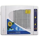 Best Ionic Purificateurs d'air - Purificateur d'air Filtre permanent Ionic Pro Cleaner ozone Review