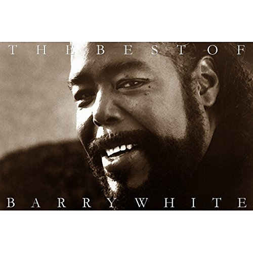The Best of Barry White