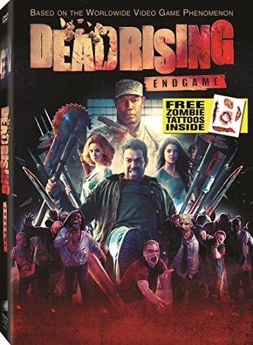 Preisvergleich Produktbild Dead Rising: Endgame