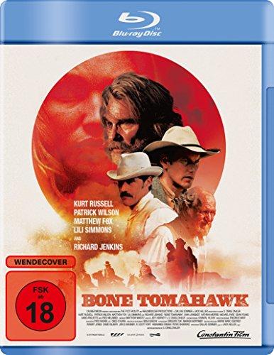L/s Bone (Bone Tomahawk [Blu-ray])