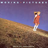 Songtexte von Moving Pictures - Days of Innocence