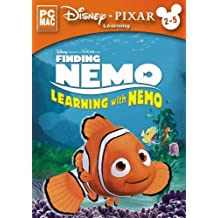 Disney/Pixar Nemo Fun Learning (PC) [Import]