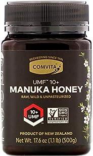 Comvita, Manuka Honey, Raw, Wild & Unpasteurized, MGO 263+, UMF 10+, 17.6 oz (50
