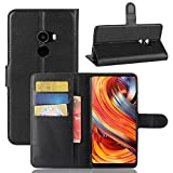 Book wallet for Alcatel 3V in PU leather case cover for