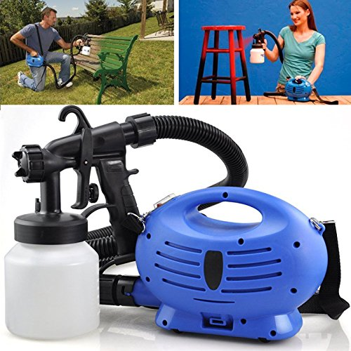 electric-paint-sprayer-fence-spray-zoom-gun-diy-tool-painting-indoor-outdoor