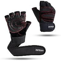 - Leichte Fitness Handschuhe ohne Handgelenkst/ütze f/ür Krafttraining Feleph Trainingshandschuhe f/ür Damen und Herren Gym Gloves Workout Gloves for Women /& Men Bodybuilding /& Crossfit Training