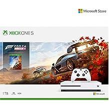 Microsoft 1 TB Xbox One S Console- Forza Horizon 4 Bundle