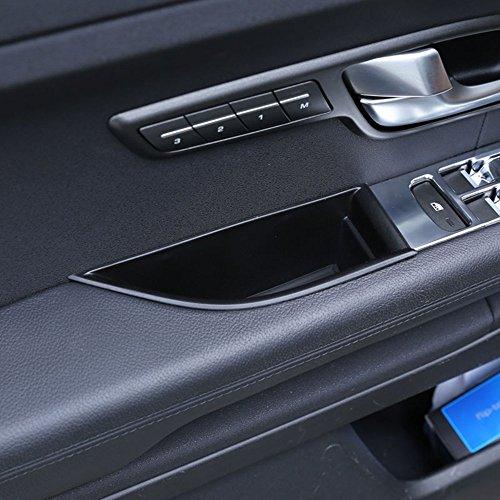 Auto-Styling Armlehne Tür Aufbewahrungsbox Handschuh Container Halter Fach Zubehör