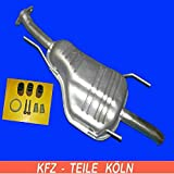 Endschalldämpfer (KSGCI27E6)