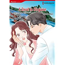A DEVIL IN DISGUISE (Harlequin comics)