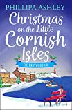 Christmas on the Little Cornish Isles: The Driftwood Inn (The Little Cornish Isles, B...