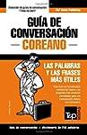 Gu�a de Conversaci�n Espa�ol-Coreano...