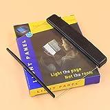 Magic Flat LED Lumière De Nuit Ultra-Light Night Vision Lumineux Conseil Lecture Lumière pour Le Travail Et L'étude...