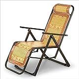 Eeayyygch Recliner/Klappstuhl Garten Hof Außen Tragbare Aluminium Moderne Casual Designer Stuhl