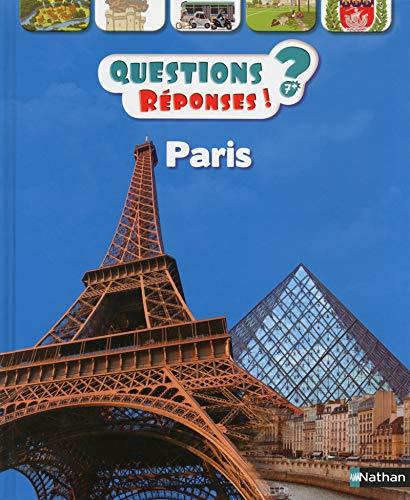 Paris - Questions/Réponses - doc dès 7 ans (35)