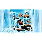 LEGO-City-Base-Mobile-di-Esplorazione-Artica-Multicolore-60195