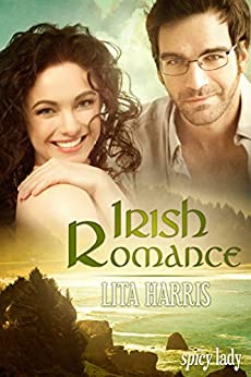 Irish Romance: Jack und Fiona - eine Lovestoy (Irish Hearts 2) (German Edition) by [Harris, Lita]