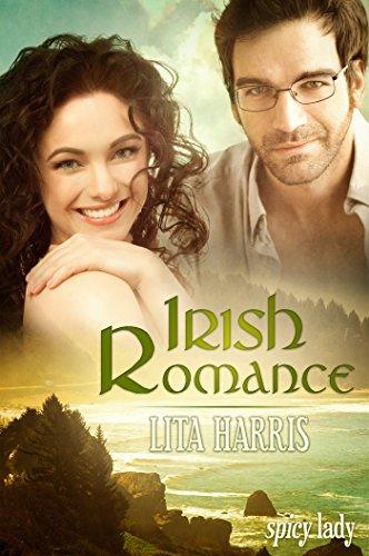 Irish Romance: Jack und Fiona - eine Lovestoy (Irish Hearts 2) von [Harris, Lita]