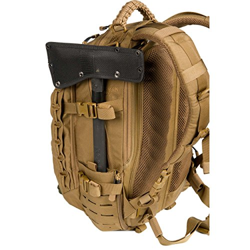 Direct Action Dragon Egg Tactical Backpack Rucksack - 6