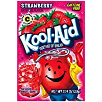 Kool-Aid Drink Mix Strawberry (4.2 g )