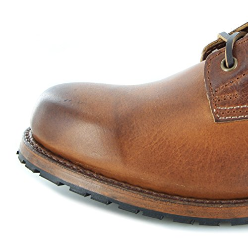 Sendra Boots10604 - Stivali Chukka Uomo Marrone (Evo Tang)