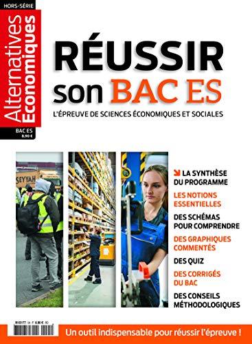 Alternatives Economiques HS - réussir son bac ES - L'épreuve de SES par  Collectif