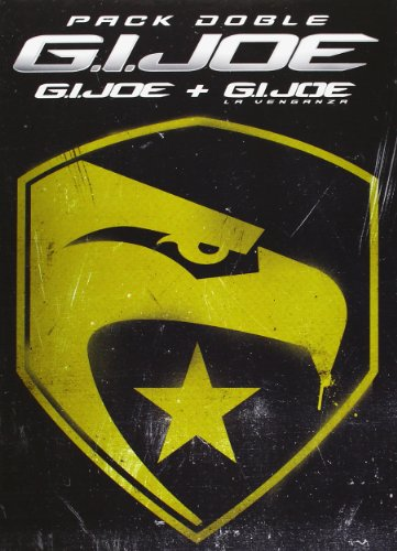 Pack: G.I. Joe 1 + G.I. Joe: La Venganza [DVD]