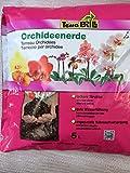 Terra Brill–Speciale terriccio per orchidee 5L
