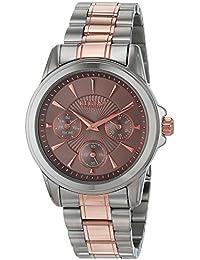 REGENT Damen-Armbanduhr 12230670