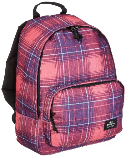 ONEILL AC COASTLINE ALLOVER BACKPACK. Textil. Hombre - Mujer. Talla 0, 25 l