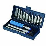 Silverline 251094 Coffret de couteaux 16 pièces