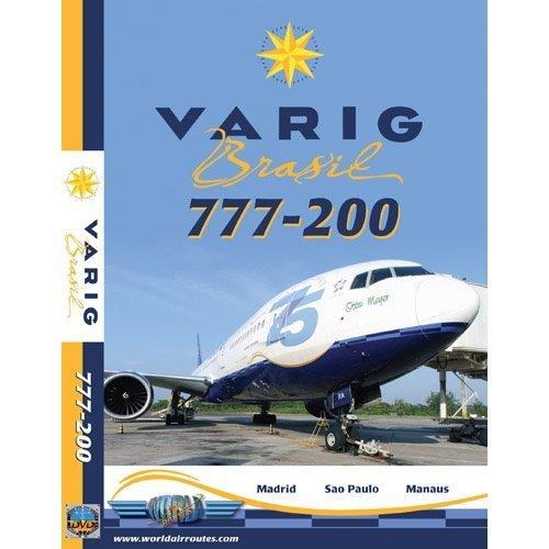 just-planes-varig-brasil-777-200-dvd