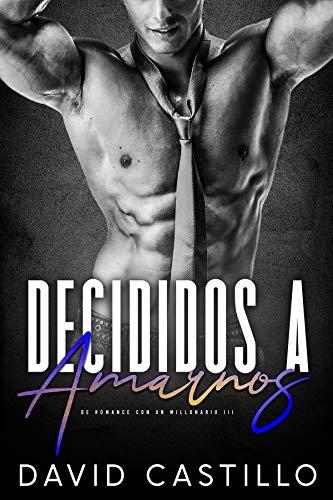 Decididos a amarnos (De romance con un millonario 3) de David Castillo