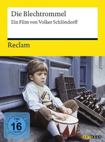 Die Blechtrommel, 1 DVD