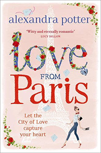 love-from-paris-english-edition