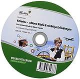 Erfinder - schlaue Köpfe & wichtige Erfindungen (CD): Grundschule, Sachunterricht, Klasse 3-4