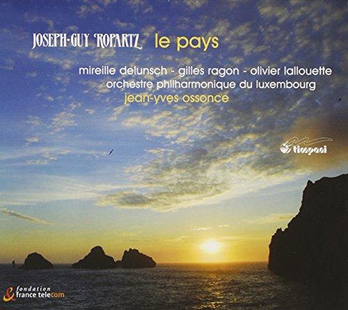 Pays-Comp Opera [Import USA]